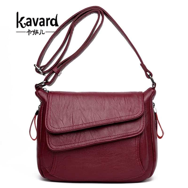 fdd66d3112bd Women Small Leather Handbags - Ladiez